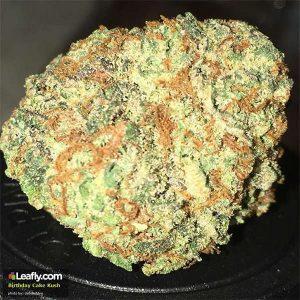 Weed Strains across San Diego (CA)