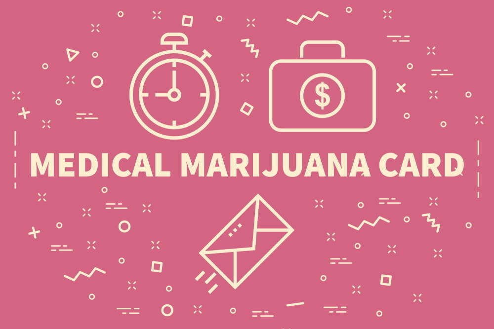 Where to get a medical Cannabis Card in California