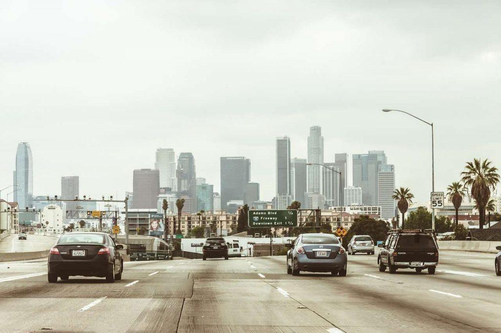 Medical Marijuana Laws in Los Angeles, California