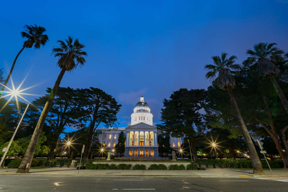 Medical Marijuana Laws in Sacramento, California