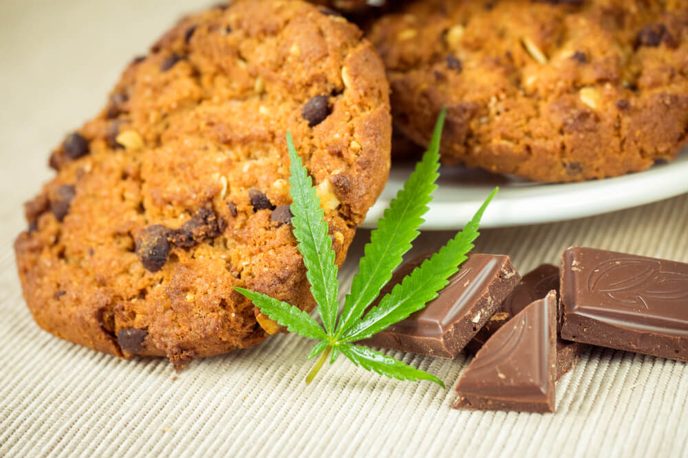Edible Marijuana