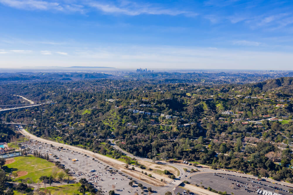Marijuana Laws in Pasadena
