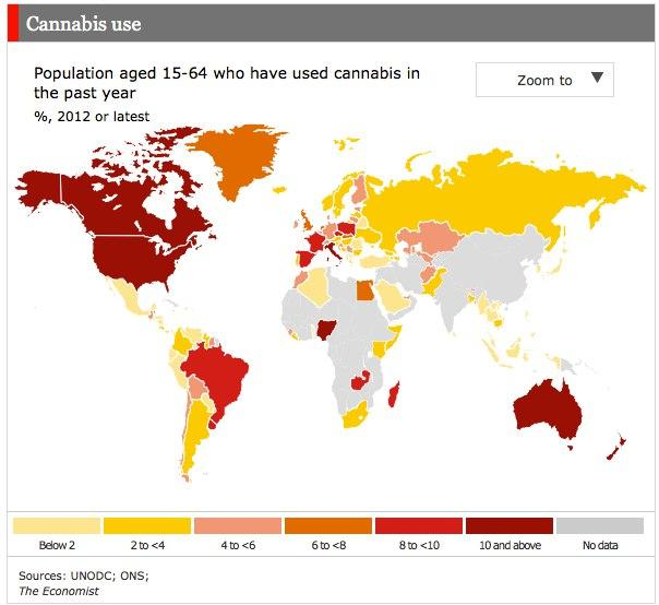 Cannabis use