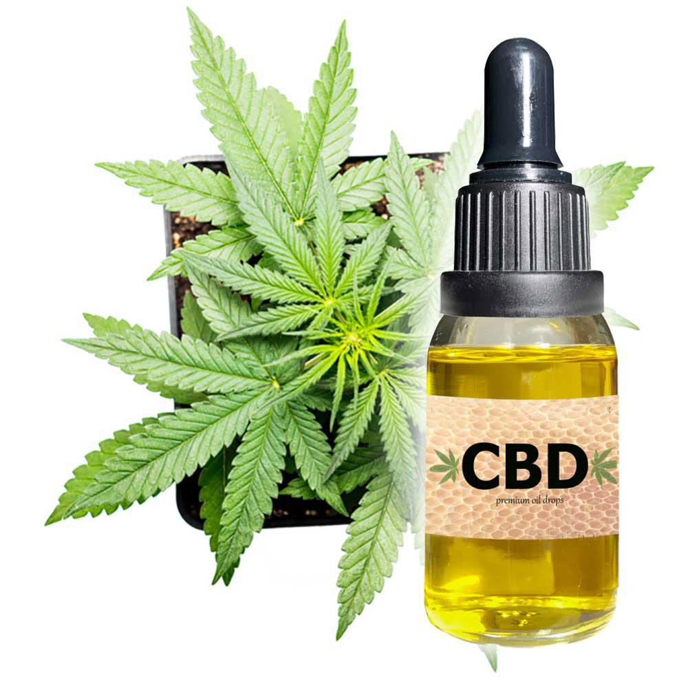 Why mix CBD oil with a liquid?