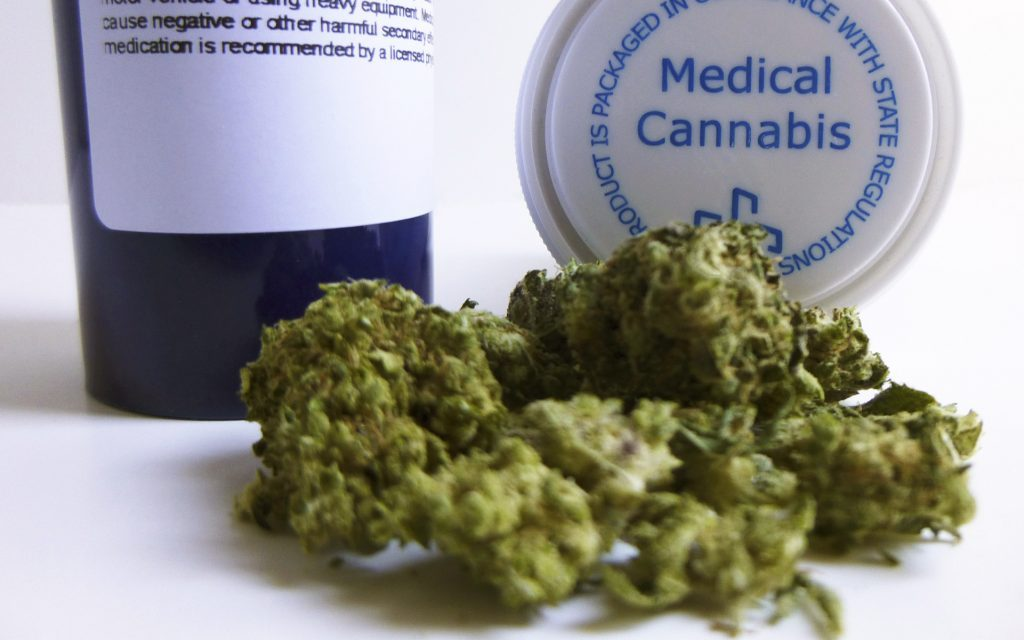 medical marijuana for ms
