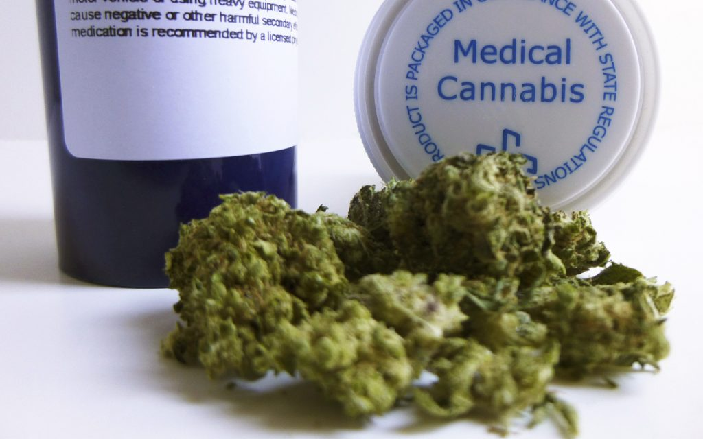How Does Marijuana Help With Multiple Sclerosis