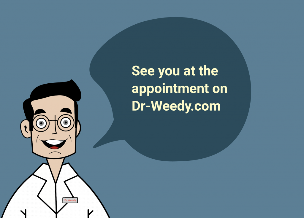 Dr-Weedy