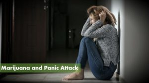 Marijuana and Panic Attacks