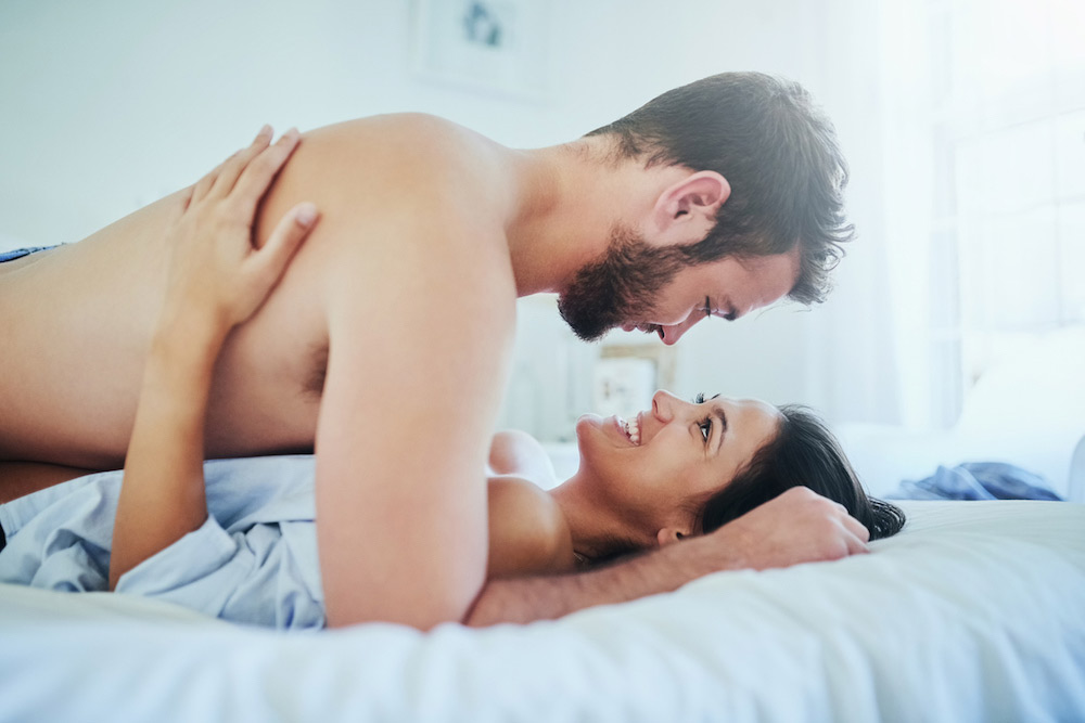 Can CBD Prolong Sex in Men?