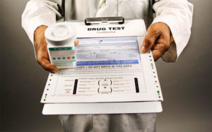 Will I Fail a Drug Test after CBD?