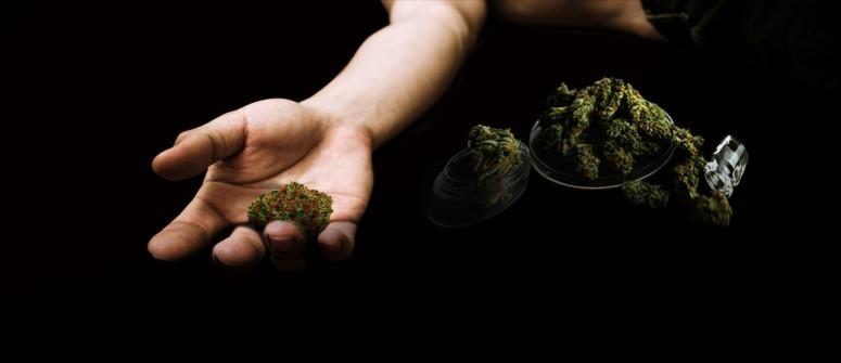 marijuana intoxication