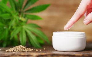 CBD for Treating Acne