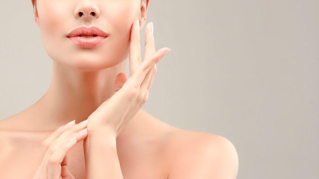 CBD for treating acne