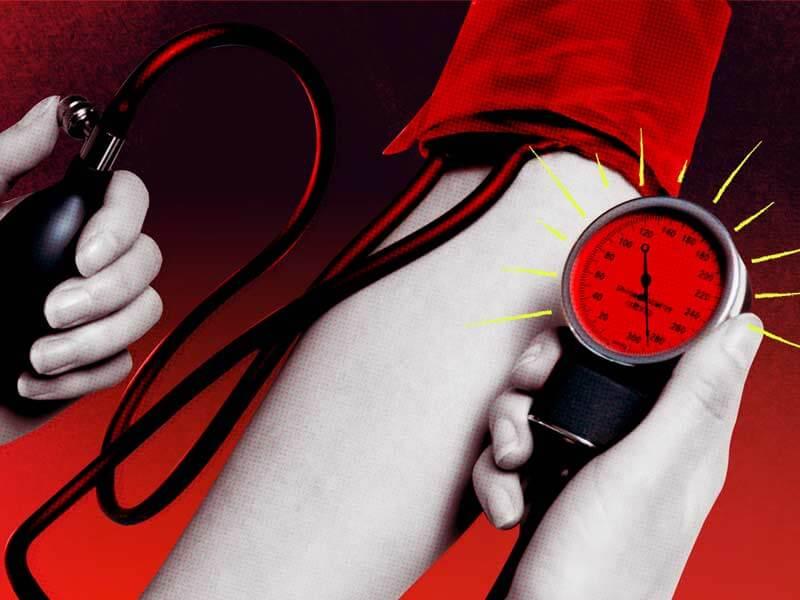 CBD Oil Lower Blood Pressure