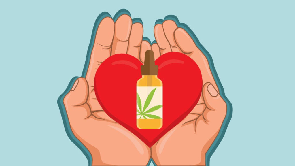 Heart Failure and CBD