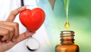 CBD and Congestive Heart Failure