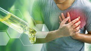 cbd and heart failures